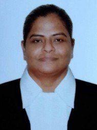 मुंबई में सबसे अच्छे वकीलों में से एक -एडवोकेट  सीमा विट्ठल मनगांवकर