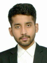 One of the best Advocates & Lawyers in Jaipur - Advocate Sehban Naqvi