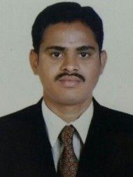 One of the best Advocates & Lawyers in Hyderabad - Advocate Seshagiri  Rao Yadav