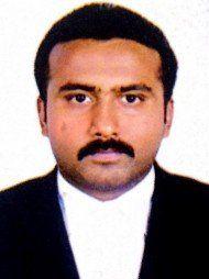 One of the best Advocates & Lawyers in Bangalore - Advocate Seshu Venkatesh