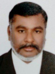 One of the best Advocates & Lawyers in Bangalore - Advocate S.G Eshwar