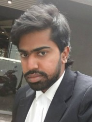 One of the best Advocates & Lawyers in Bangalore - Advocate  Shabaaz Husain