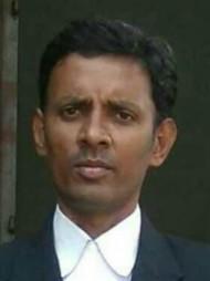 One of the best Advocates & Lawyers in Bangalore - Advocate Shabbeer Basha.M