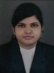 One of the best Advocates & Lawyers in Wardha - Advocate Shabina Baba Sheikh