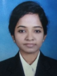 One of the best Advocates & Lawyers in Bangalore - Advocate Shachi Gururaj Joshi