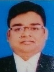 One of the best Advocates & Lawyers in Ranchi - Advocate Shadab Eqbal