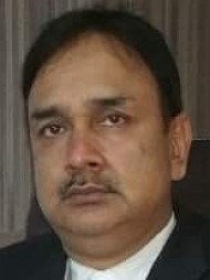 One of the best Advocates & Lawyers in Delhi - Advocate Shadab Mohiuddin