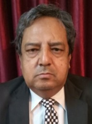 One of the best Advocates & Lawyers in Kanpur - Advocate Shadab Zafar