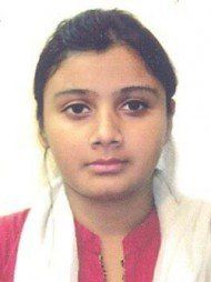 One of the best Advocates & Lawyers in Guwahati - Advocate Shahbana Nasrat