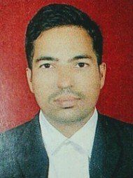 One of the best Advocates & Lawyers in Jabalpur - Advocate Shahebaj Husen Shaikh