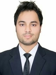 One of the best Advocates & Lawyers in Delhi - Advocate Shahrukh Inam