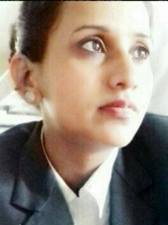 One of the best Advocates & Lawyers in Jaipur - Advocate Shaikh Zainab Parveen