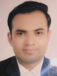 One of the best Advocates & Lawyers in Jaipur - Advocate Shailendra Kumar Saini