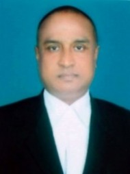 One of the best Advocates & Lawyers in Patna - Advocate Shailendra Kumar