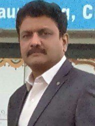 One of the best Advocates & Lawyers in Bangalore - Advocate R Shailesh Kumar