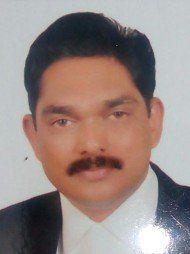 One of the best Advocates & Lawyers in Delhi - Advocate Shaji Sebastian