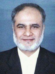 बैंगलोर में सबसे अच्छे वकीलों में से एक -एडवोकेट शकील अब्दुल रहिमन