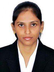 One of the best Advocates & Lawyers in Thane - Advocate Shakila Shaikh
