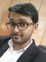 One of the best Advocates & Lawyers in Delhi - Advocate Shakti Verma