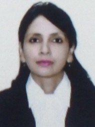 One of the best Advocates & Lawyers in Mumbai - Advocate Shalini Devi