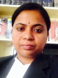 One of the best Advocates & Lawyers in Hyderabad - Advocate Shalini Junjur