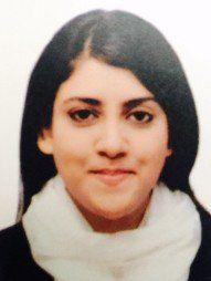 One of the best Advocates & Lawyers in Dubai - Advocate Shalini Kapila