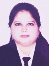 दिल्ली में सबसे अच्छे वकीलों में से एक -एडवोकेट  शालिनी शर्मा