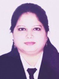 One of the best Advocates & Lawyers in Delhi - Advocate Shalini Sharma