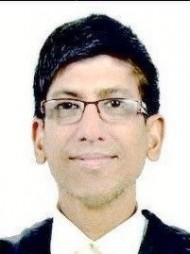 One of the best Advocates & Lawyers in Kolkata - Advocate Shamba Dutta