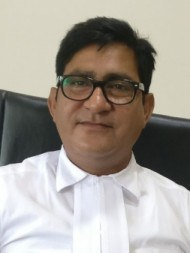 One of the best Advocates & Lawyers in Faridabad - Advocate Shameem Ur Rahmaan