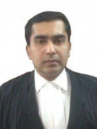 One of the best Advocates & Lawyers in Mumbai - Advocate Shamsher Garud