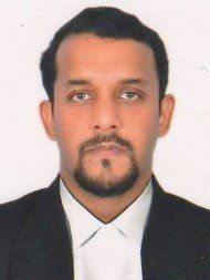 Advocate Shane Dias Sapeco