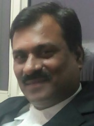 One of the best Advocates & Lawyers in Thane - Advocate Shankar Hanumant Patil