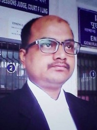 One of the best Advocates & Lawyers in Delhi - Advocate Shankar Prasad