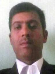 One of the best Advocates & Lawyers in Gulbarga - Advocate Shankrappa K Rao