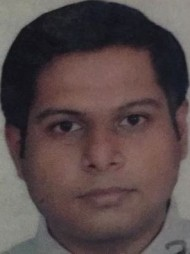 One of the best Advocates & Lawyers in Bhopal - Advocate Shantanoo Saxena