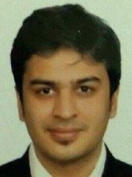 One of the best Advocates & Lawyers in Delhi - Advocate Shantanu Chaturvedi