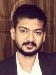 One of the best Advocates & Lawyers in Bilaspur - Advocate Shantanu Shende