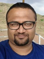 One of the best Advocates & Lawyers in Sangamner - Advocate Shantanu Vaidya
