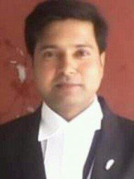 One of the best Advocates & Lawyers in Delhi - Advocate Sharad Chandra Jha