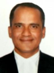One of the best Advocates & Lawyers in Mumbai - Advocate Sharan Sarsambe
