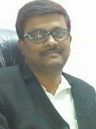 One of the best Advocates & Lawyers in Bangalore - Advocate Sharanagouda S. Patil