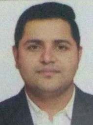 One of the best Advocates & Lawyers in Gurgaon - Advocate Sharvan Kumar