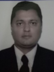 One of the best Advocates & Lawyers in Navi Mumbai - Advocate Shashank Choudhary