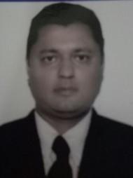 One of the best Advocates & Lawyers in Navi Mumbai - Advocate Shashank Choudhary