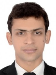One of the best Advocates & Lawyers in Delhi - Advocate Shashank Dixit