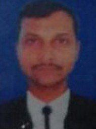One of the best Advocates & Lawyers in Azamgarh - Advocate Shashank Shekhar Dubey