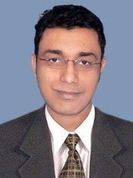 One of the best Advocates & Lawyers in Patna - Advocate Shashank Shekhar