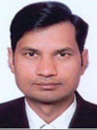 One of the best Advocates & Lawyers in Jaipur - Advocate Shashi Bhushan Gupta