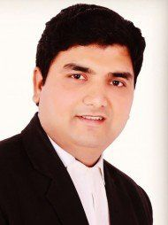 One of the best Advocates & Lawyers in Ghaziabad - Advocate Shashi Kant Bhati